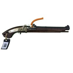 Pistola TOKUGAMA-MOM Artax - Armeria EGARA