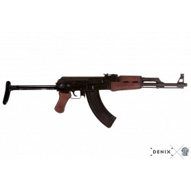 FUSIL DE ASALTO AK47, RUSSIA 1947 Denix - Armeria EGARA
