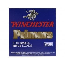 Pistones Winchester Small Rifle - Armeria EGARA