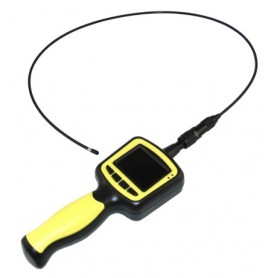 Camara Fibra Optica TOPSHOT - Armeria EGARA