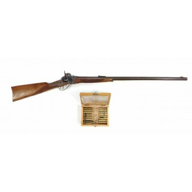 Rifle SHARP SPORTING PEDERSOLI - Armeria EGARA