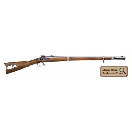 Rifle ZOUAVE - Armeria EGARA
