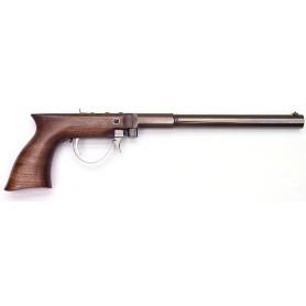 Pistola Pedersoli Carleton Underhammer - Armeria EGARA