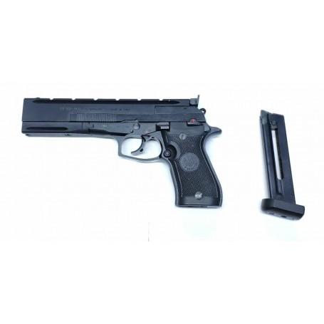 Pistola BERETTA 87 TARGET - Armeria EGARA