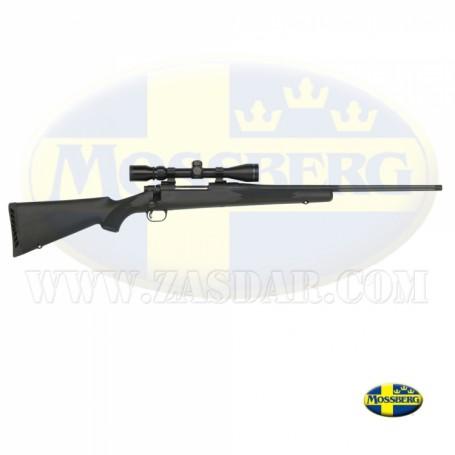 Mossberg ATR Rifle Cerrojo + Visor.270 Win Fibra - Armeria EGARA