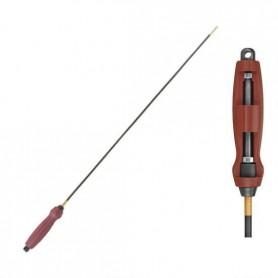 Baqueta fibra Tipton cal 27-45 - Armeria EGARA