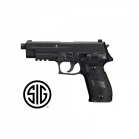 Pistola Sig Sauer P226 Black CO2 - 4,5 mm Balines / Bbs Acero -