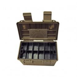 Caja porta municion SMART RELOADER - Armeria EGARA