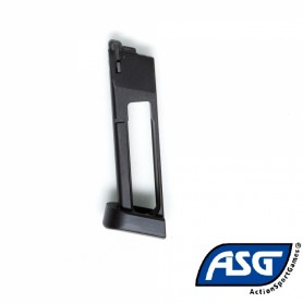 Cargador X9 CLASSIC - 4,5 mm Co2 Bbs Acero - Armeria EGARA