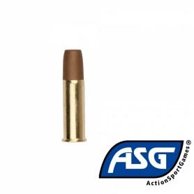 Cartuchos Schofield - 4,5 mm Bbs Acero unidad - Armeria EGARA