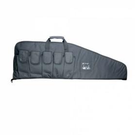 Funda ASG arma larga nylon 105 x 32 cm - Armeria EGARA
