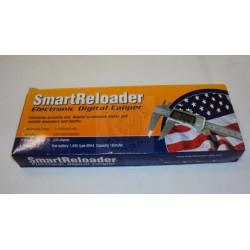 Calibrador digital SMART RELOADER - Armeria EGARA