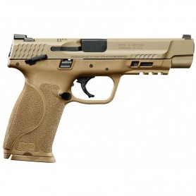 "Pistola SMITH & WESSON M&P9 M2.0 - 5"" - Armeria EGARA"