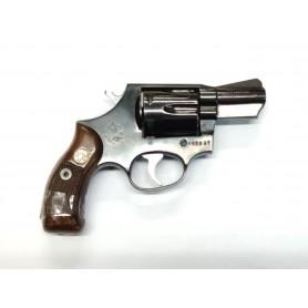 Revolver LLAMA 38 ESPECIAL - Armeria EGARA