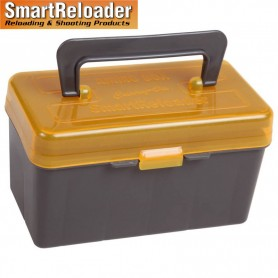 Caja de munición con asa SmartReloader Carry-On - P (varios