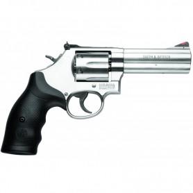 """Revólver Smith & Wesson 686 - 4.25"""" - Armeria EGARA"""