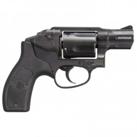 Revólver Smith & Wesson M&P BODYGUARD 38 - Armeria EGARA