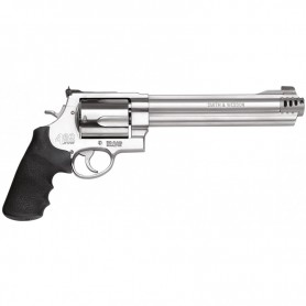 Revólver Smith & Wesson 460XVR - Armeria EGARA