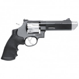 Revólver Smith & Wesson 627 V-Comp - Armeria EGARA
