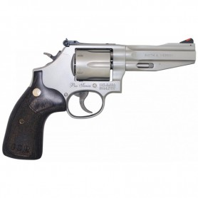 Revólver Smith & Wesson 686 SSR - Armeria EGARA