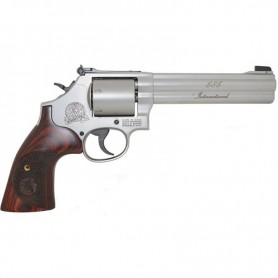 Revólver Smith & Wesson 686 International - Armeria EGARA