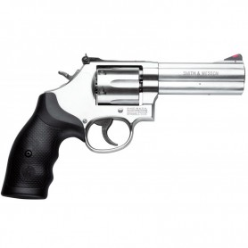 "Revólver Smith & Wesson 686 - 4"" - Armeria EGARA"