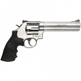 "Revólver Smith & Wesson 686 - 6"" - Armeria EGARA"