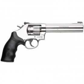 Revólver Smith & Wesson 617 - Armeria EGARA