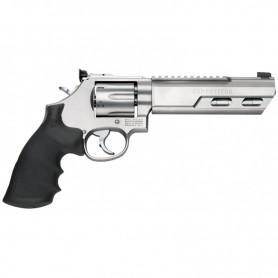 Revólver Smith & Wesson 686 Competitor - Armeria EGARA