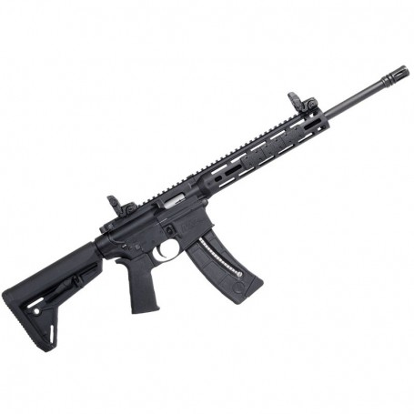 Carabina semiautomática Smith & Wesson M&P15-22 Sport MOE SL -