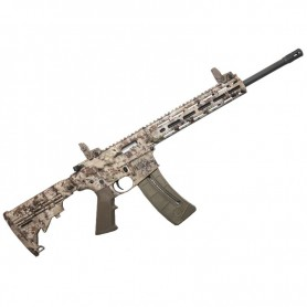 Carabina semiautomática Smith & Wesson M&P15-22 Sport KRYPTEK -