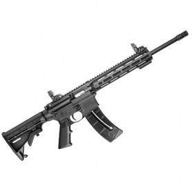 Carabina semiautomática Smith & Wesson M&P15-22 Sport - Armeria