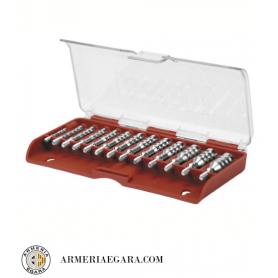 Jag Ultra Tipton Kit de 13 piezas - Armeria EGARA