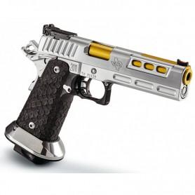 Pistola STI DVC Limited ISLAND - 9mm. - Armeria EGARA