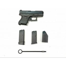 Pistola GLOCK 26 - Armeria EGARA