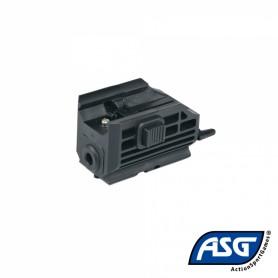Laser ASG Universal Class II - Armeria EGARA