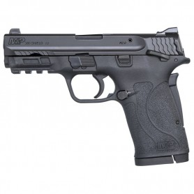 Pistola SMITH & WESSON M&P380 Shield EZ M2.0 - con seguro