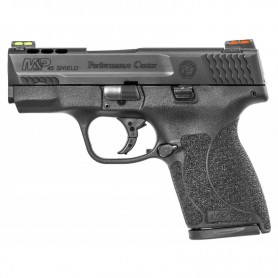 Pistola SMITH & WESSON M&P45 Shield Ported PC - Armeria EGARA