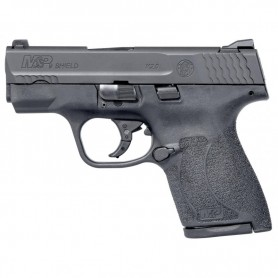 Pistola SMITH & WESSON M&P9 Shield M2.0 - sin seguro manual -