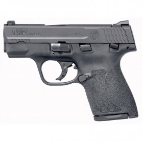 Pistola SMITH & WESSON M&P9 Shield M2.0 - con seguro manual -