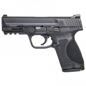 Pistola SMITH & WESSON M&P9 M2.0 Compact - Armeria EGARA
