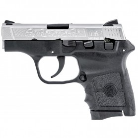 Pistola SMITH & WESSON M&P BODYGUARD 380 Grabada - Armeria EGARA