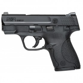 Pistola SMITH & WESSON M&P9 Shield - Armeria EGARA