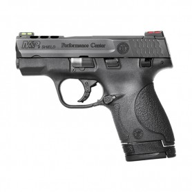 Pistola SMITH & WESSON M&P9 Shield Ported PC - Armeria EGARA