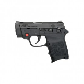 Pistola SMITH & WESSON M&P BODYGUARD 380 con láser - Armeria