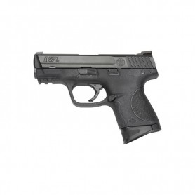 Pistola SMITH & WESSON M&P9 Compact - Armeria EGARA