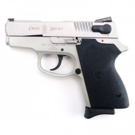 Pistola SMITH & WESSON CS9 - Armeria EGARA