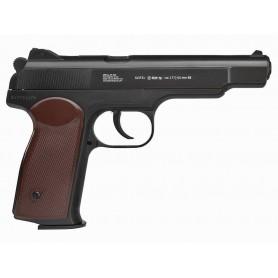 Pistola Gletcher GLSN51 BB - Armeria EGARA