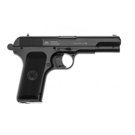 Pistola Gletcher TT NBB - Armeria EGARA