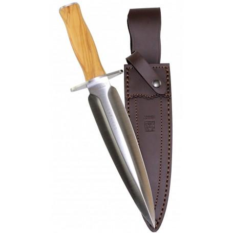 Cuchillo Joker Colmillo CO108 Cuchillo de caza - Armeria EGARA